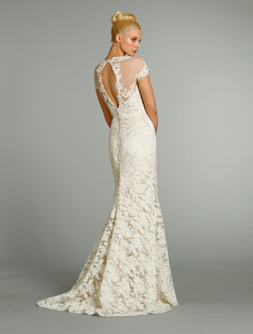 Style 8252  Back View