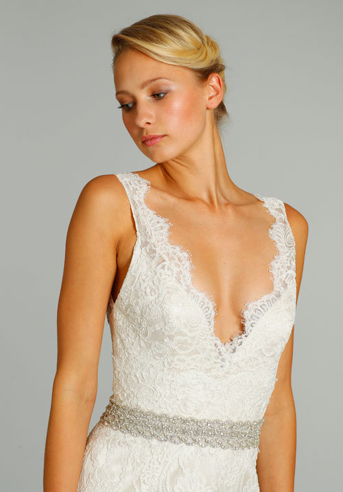 Style 8254  Back View