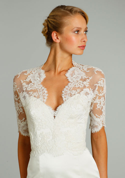 Style 8256  Close Up View
