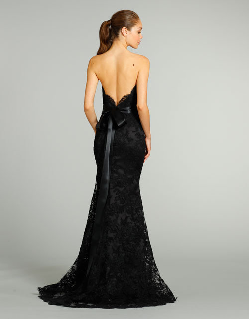 Style 8261  Back View