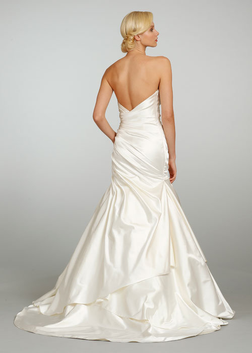 Style 8305  Back View