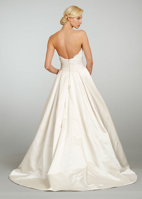 Style 8306  Back View