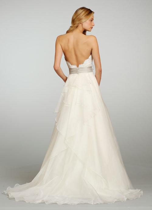 Style 8308  Back View