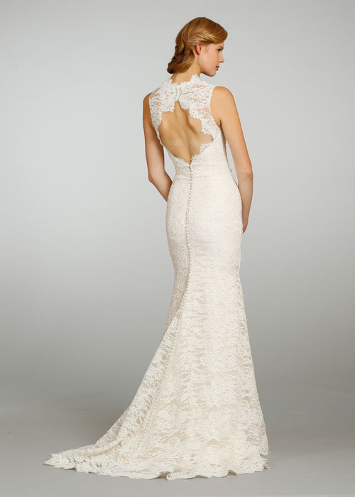 Style 8312  Back View