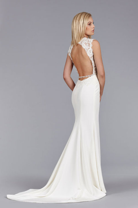 Style 8460  Back View