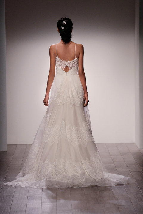 Style 8601  Back View