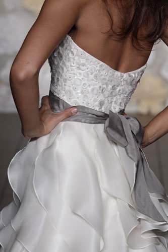 Style 8962  Close Up View