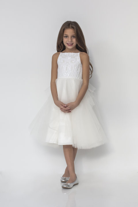 La Petite by Hayley Paige Style 5924 Northie gown