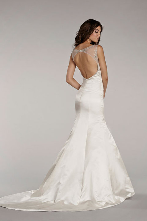 Style 4402  Back View