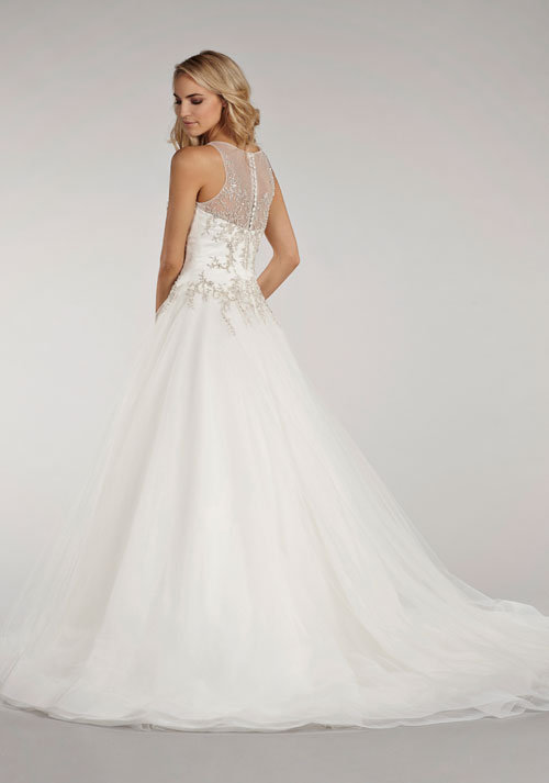 Style 4404  Back View