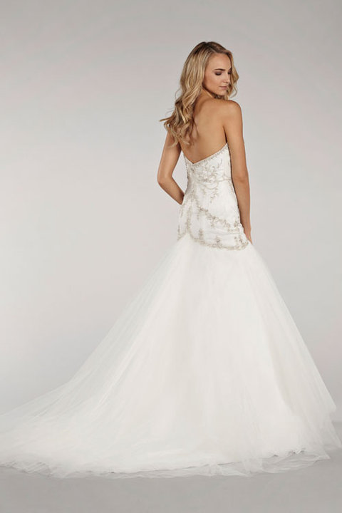 Style 4405  Back View