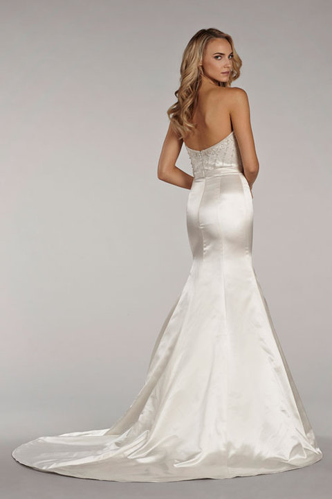 Style 4407  Back View
