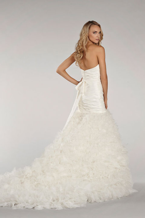 Style 4408  Back View
