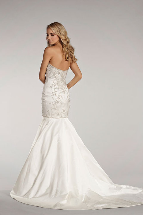 Style 4409  Back View