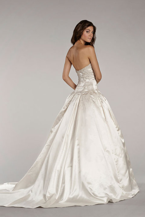 Style 4410  Back View