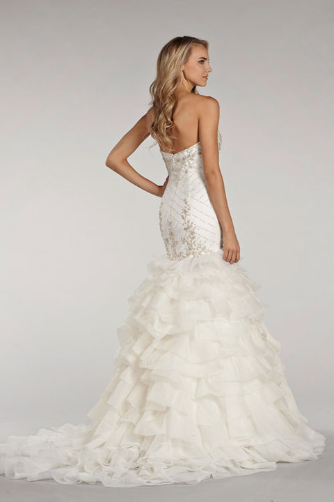 Style 4411  Back View