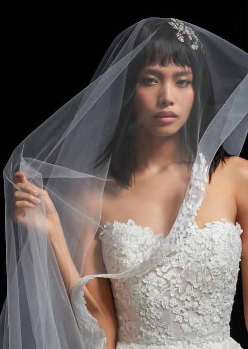 Lazaro Style 32012 Estee Bridal Gown