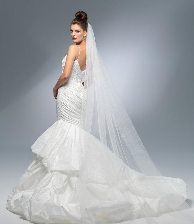 Lazaro Style 32110 Bailey Bridal Gown
