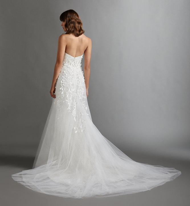 Lazaro Style Clea 32151 Bridal Gown
