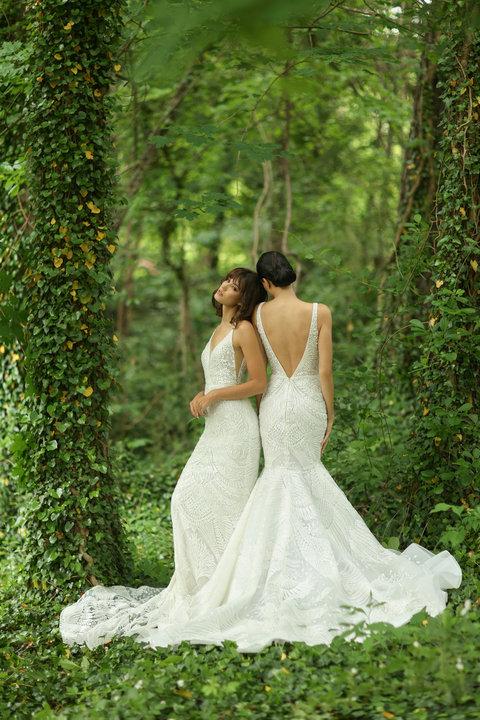 Lazaro Style Rey 32152 Bridal Gown