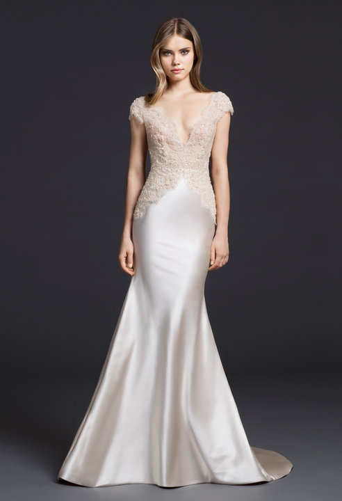 Style 3652 Look Book Front