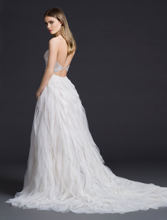 Style 3654 Look Book Back