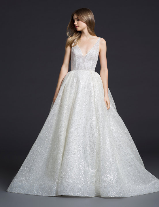 Style 3662 Look Book Front