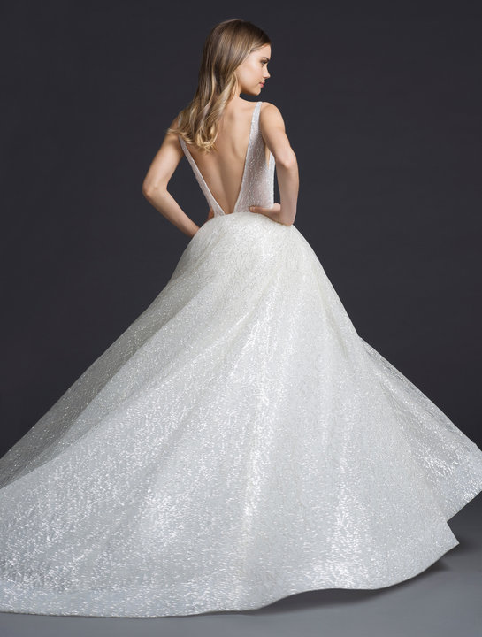 Style 3662 Look Book Back