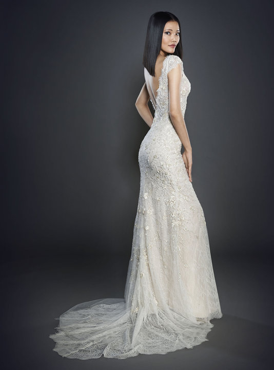Style 3702 Lookbook Back