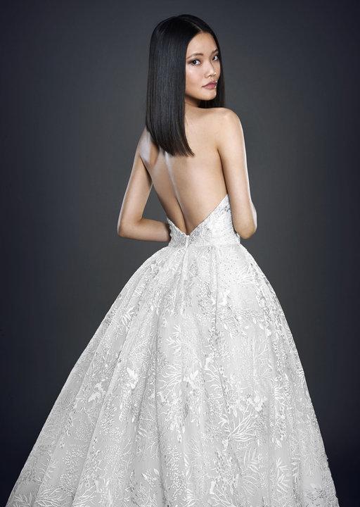 Lazaro Style 3716 Bridal Gown