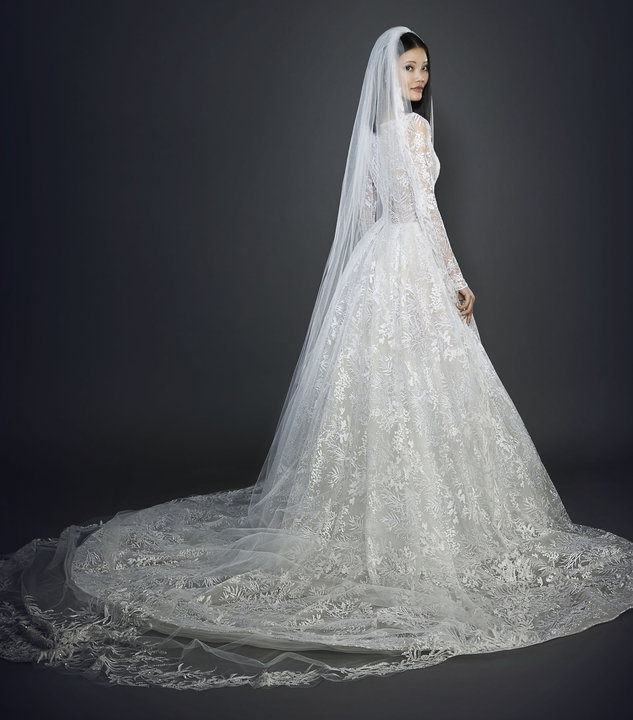 Wedding Gowns Dc: Bridal Gowns And Wedding Dresses By JLM Couture