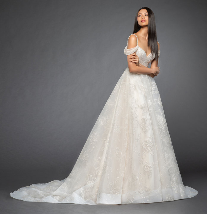 Fall Wedding Gown: Bridal Gowns And Wedding Dresses By JLM Couture