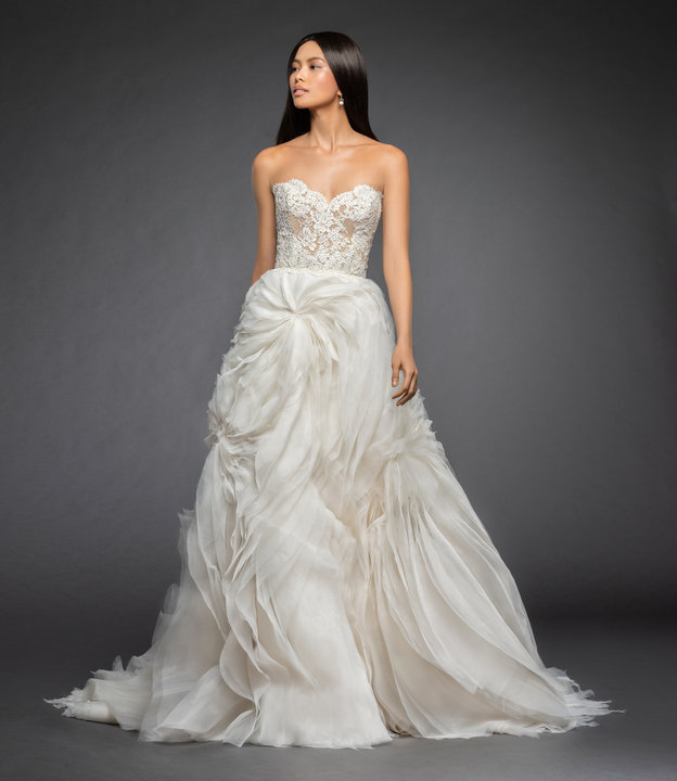 Bridal Gowns and Wedding Dresses by JLM Couture - Style ...  Bridal Gowns an...