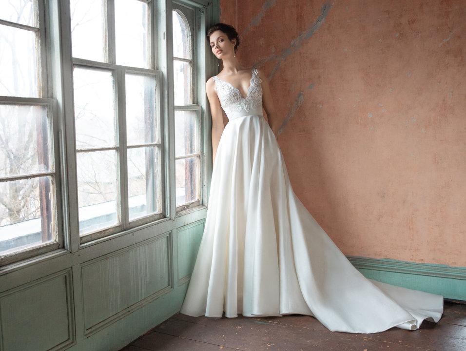 Lazaro Style 3905 Rafaella Bridal Gown