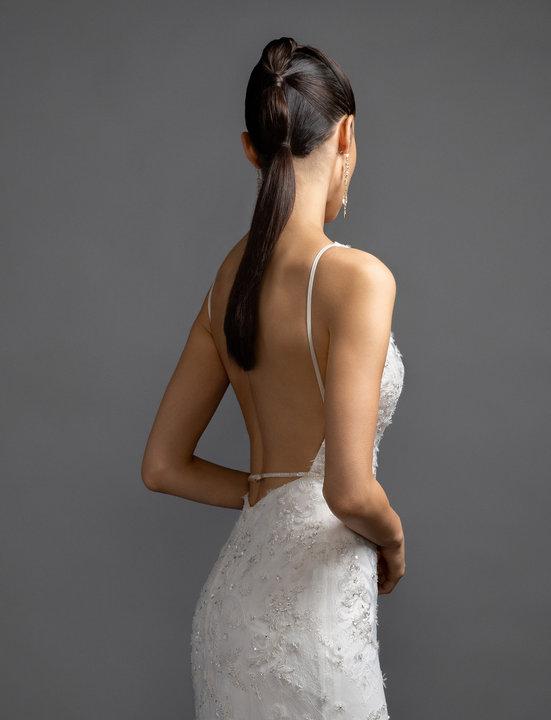 Lazaro Style 3913 Josefina Bridal Gown