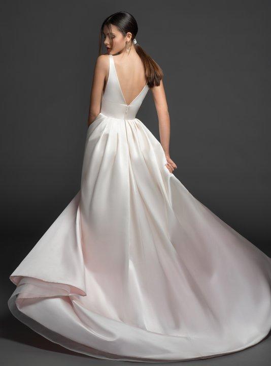 Lazaro Style 3958 Kalina Bridal Gown