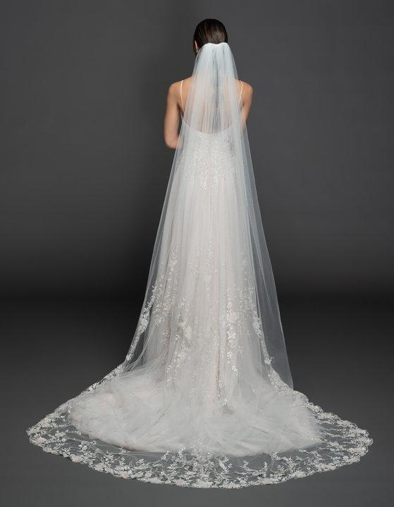 Lazaro Style 3959 Linden Bridal Gown