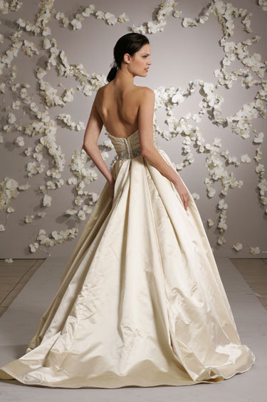 Style 3018  Back View