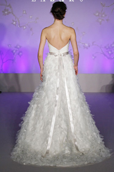 Style 3051  Back View