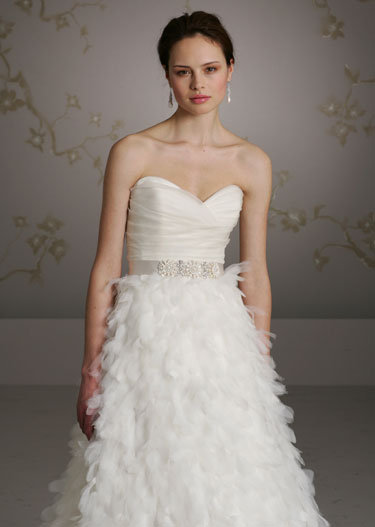 Style 3051  Close-Up View