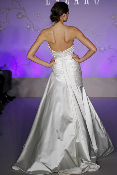 Style 3053  Back View