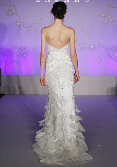 Style 3059  Back View