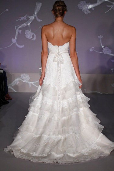 Style 3102  Back View