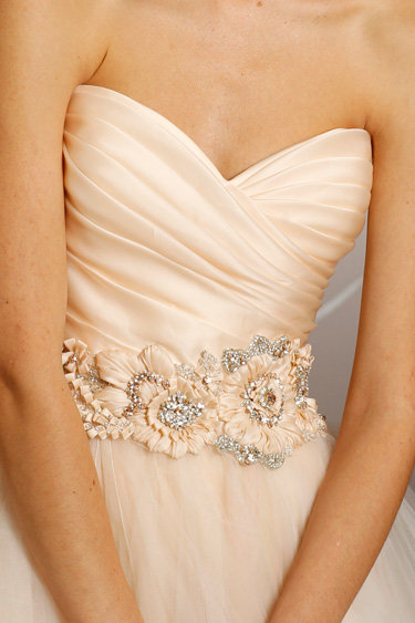 Style 3108  Close-Up View