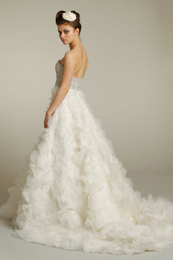 Style 3161  Back View