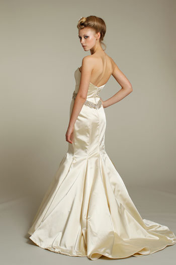 Style 3166  Back View