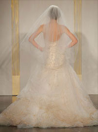 Style 3217  Back View