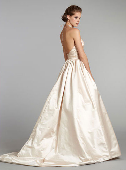 Style 3265  Back View