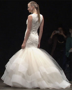 Style 3301  Back View