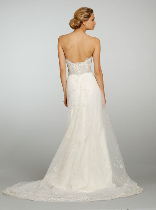 Style 3305  Back View